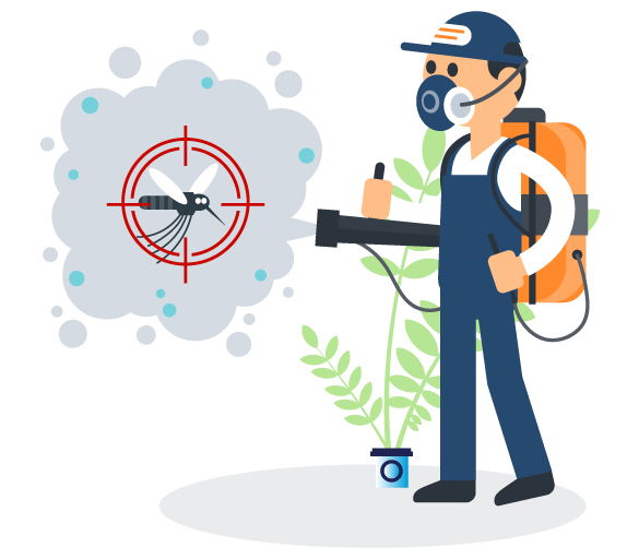 Professional Pest Control Tarneit